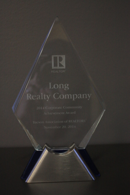 Long Award